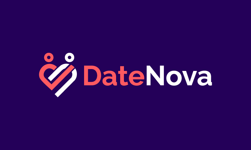 Datenova - Dating business name for sale