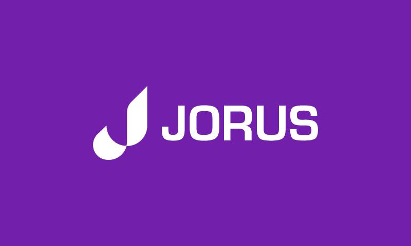 Jorus