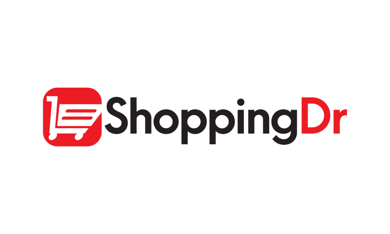 Shoppingdr - Retail company name for sale
