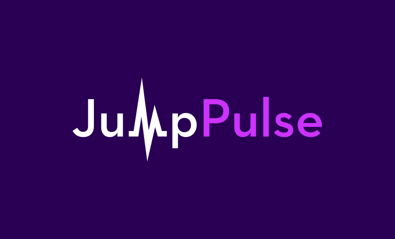 Jumppulse - Telecommunications startup name for sale