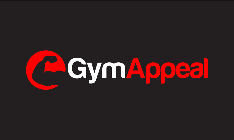 Gymappeal - Fitness business name for sale