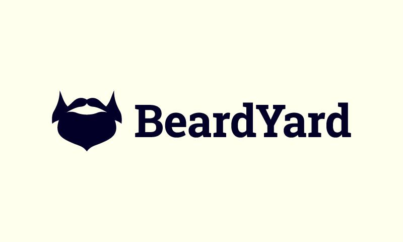 Beardyard