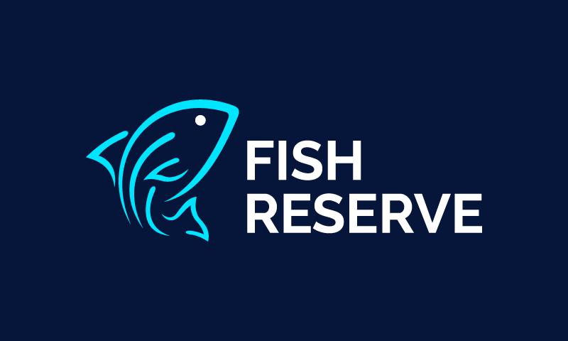 Fishreserve