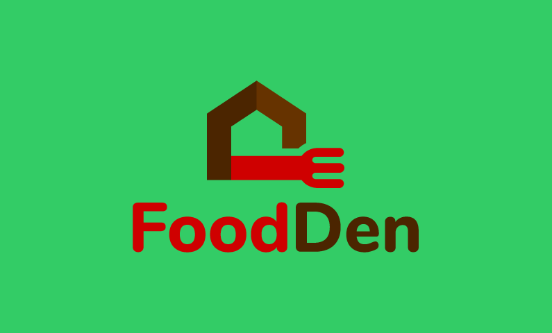 Foodden - Food and drink business name for sale