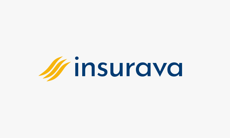 Insurava - Insurance domain name for sale