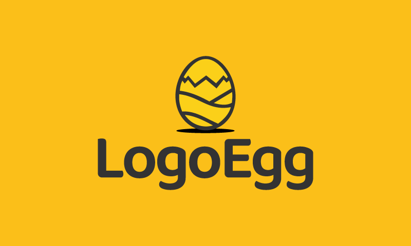 Logoegg - Media domain name for sale