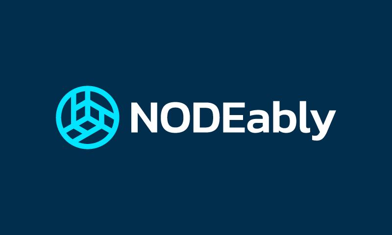 Nodeably