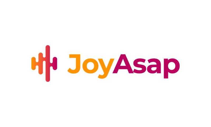 Joyasap - Events domain name for sale