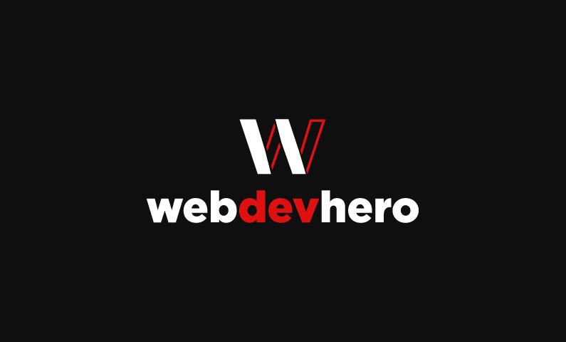 Webdevhero