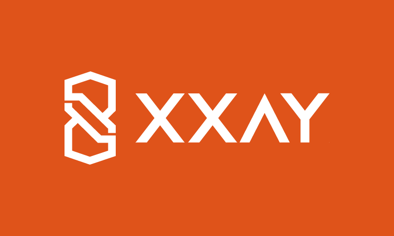 Xxay - Audio startup name for sale