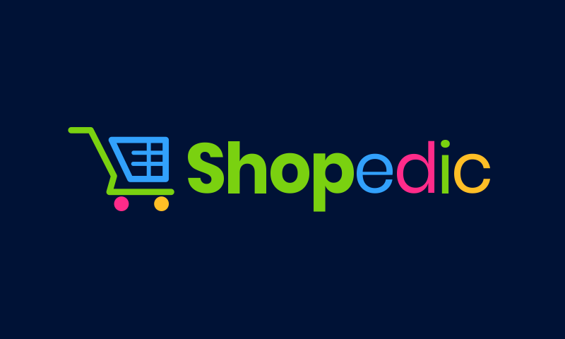 Shopedic - Retail product name for sale