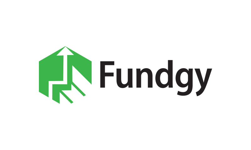 Fundgy - Fundraising brand name for sale