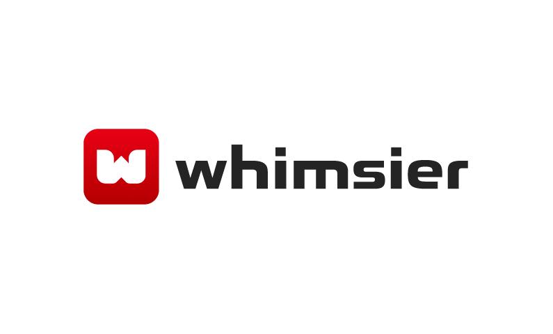 Whimsier