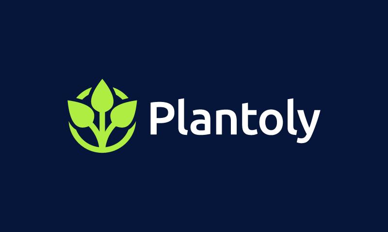 Plantoly