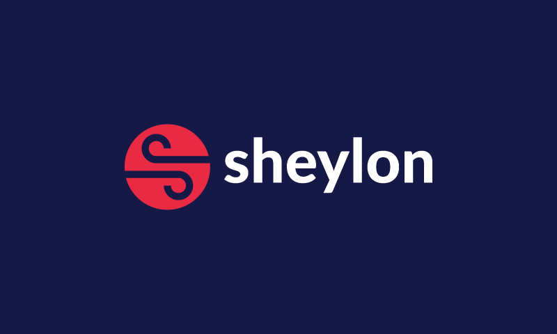 Sheylon - Appealing brand name for sale