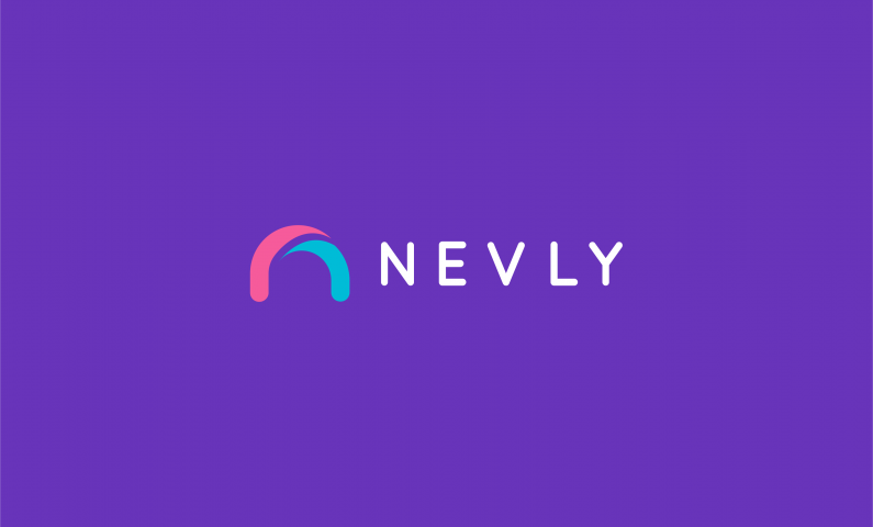 Nevly - Original 5-letter domain name