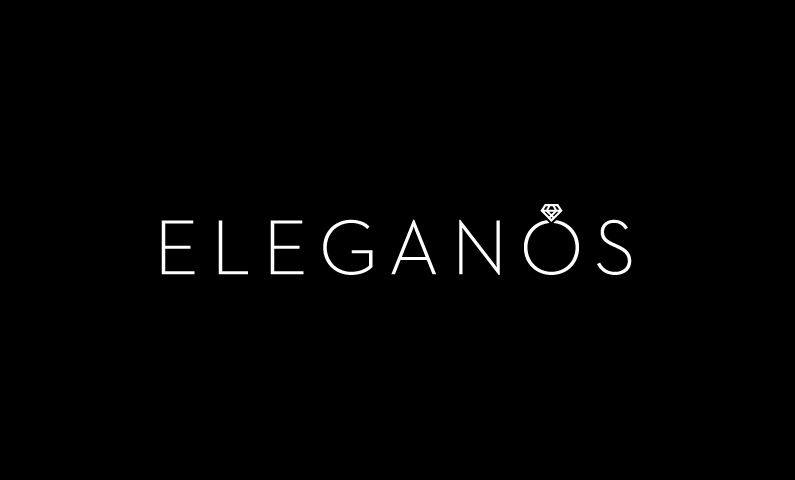 Eleganos - Clean modern domain name