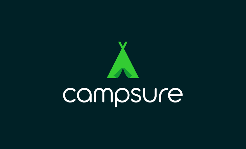 Campsure - Transport company name for sale