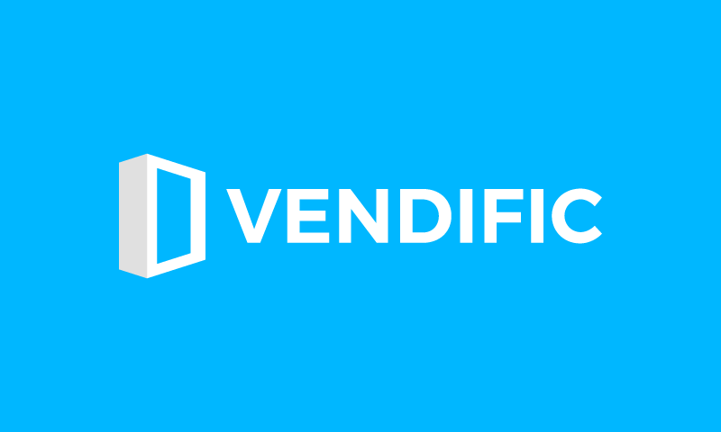 Vendific - Technology product name for sale