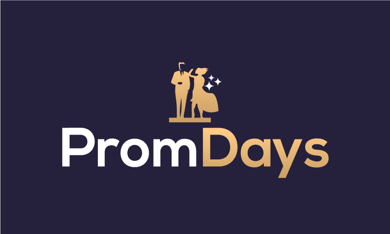 Promdays - Retail company name for sale