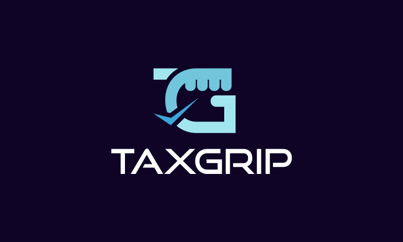 Taxgrip - Accountancy business name for sale