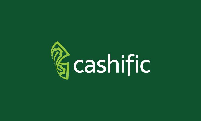 Cashific