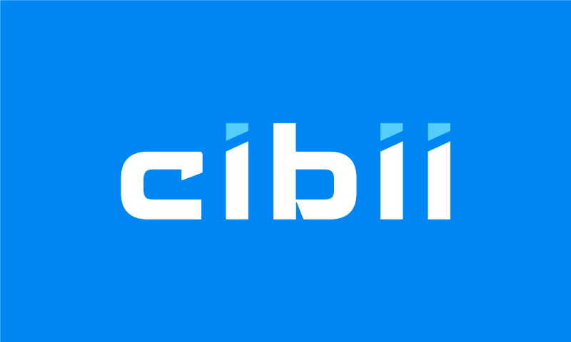 Cibii - Business product name for sale