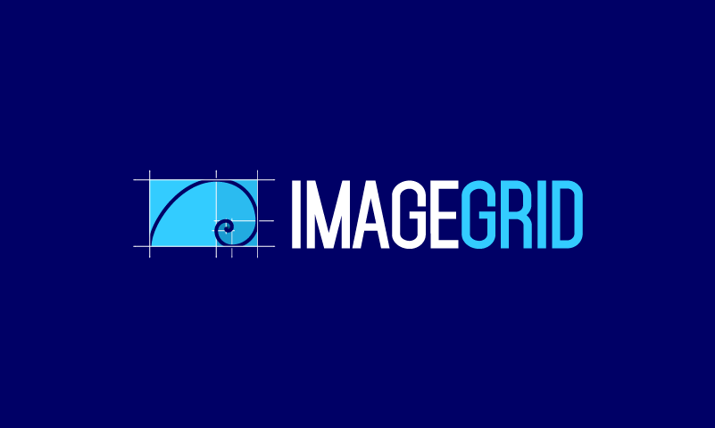Imagegrid - Potential brand name for sale