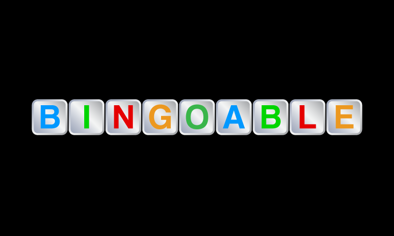 Bingoable - Online games company name for sale