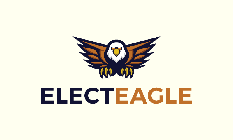 Electeagle - Research company name for sale