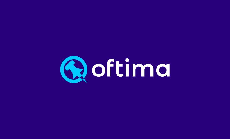 Oftima logo