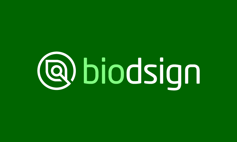 Biodsign - Green industry product name for sale