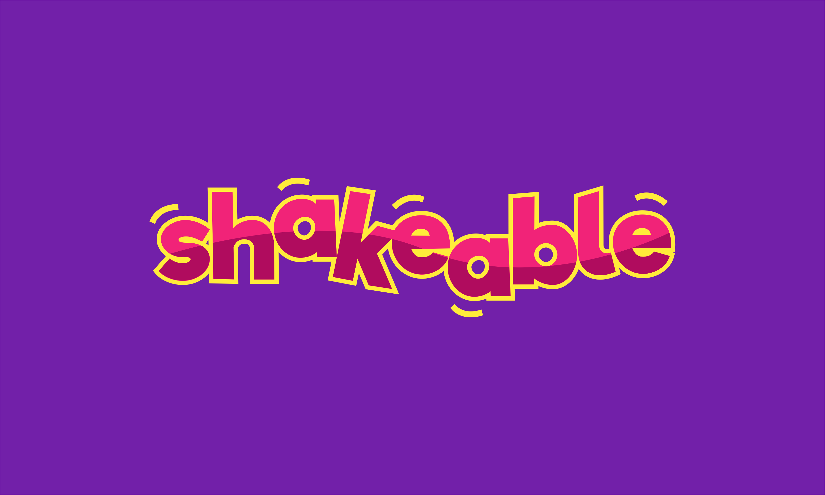 Shakeable