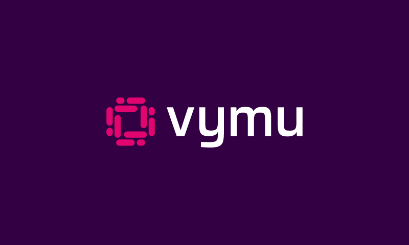 Vymu - Business domain name for sale