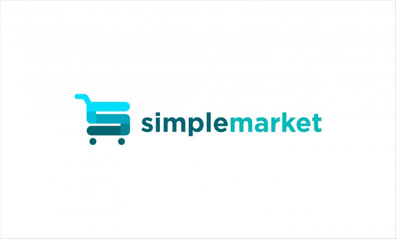simplemarket logo