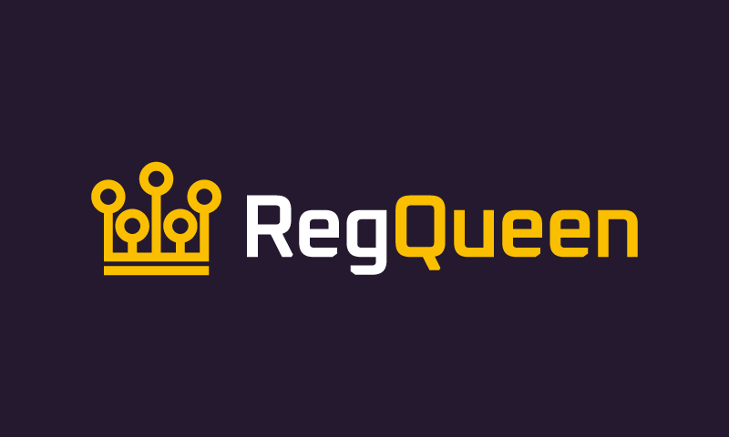Regqueen - Technology business name for sale