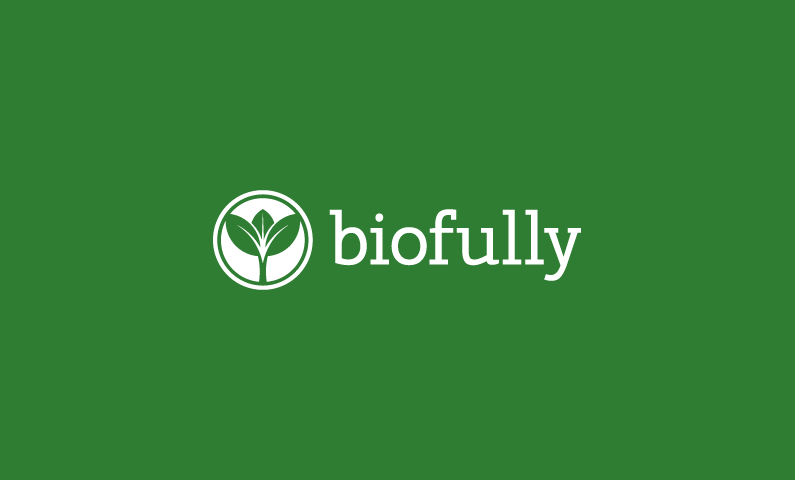 Biofully - Biotechnology brand name for sale