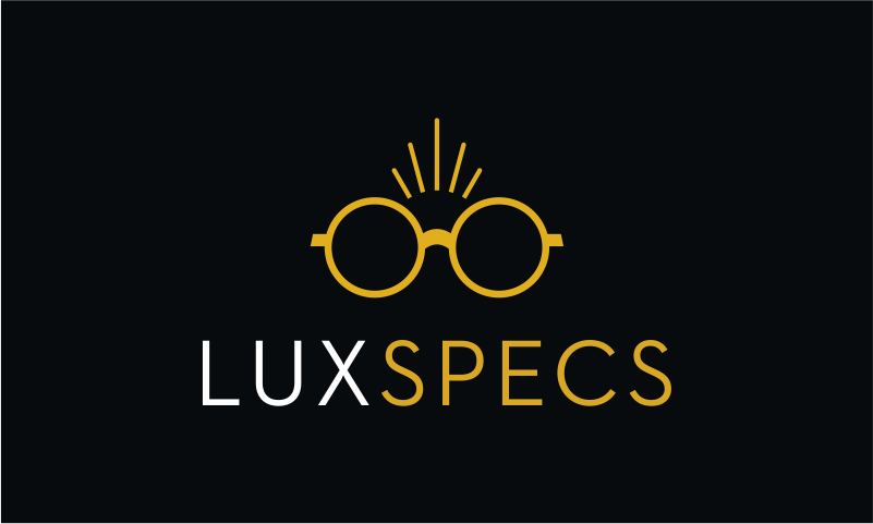 Luxspecs - Exclusive company name for sale