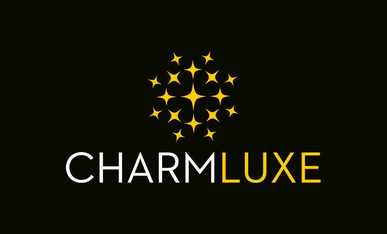 Charmluxe - Possible domain name for sale