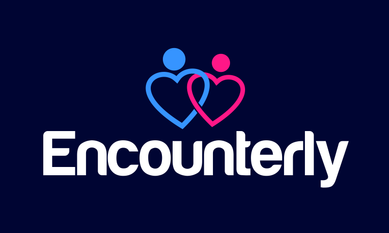 Encounterly - Dating domain name for sale