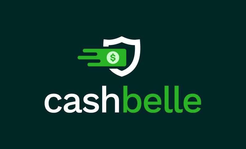 CashBelle logo