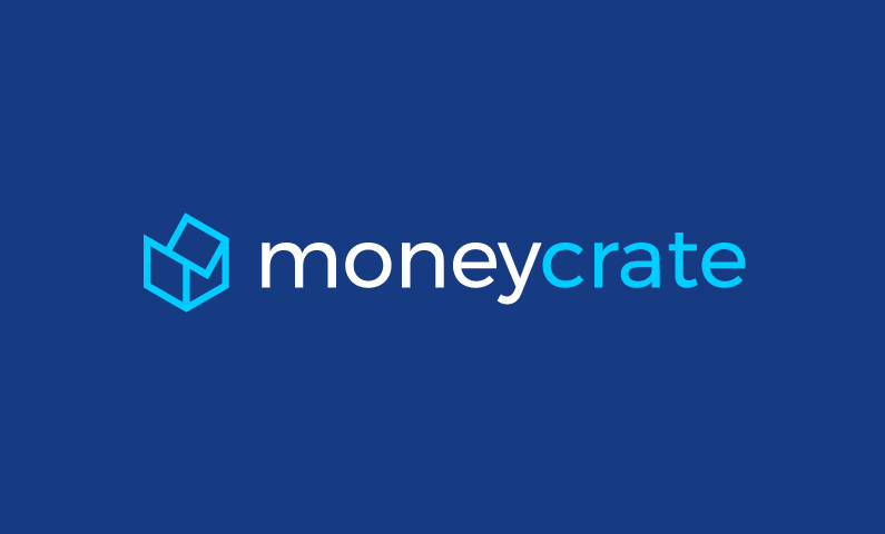 moneycrate logo - Show me the money
