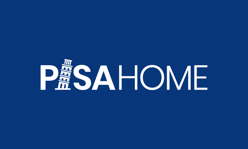 Pisahome - Real estate company name for sale