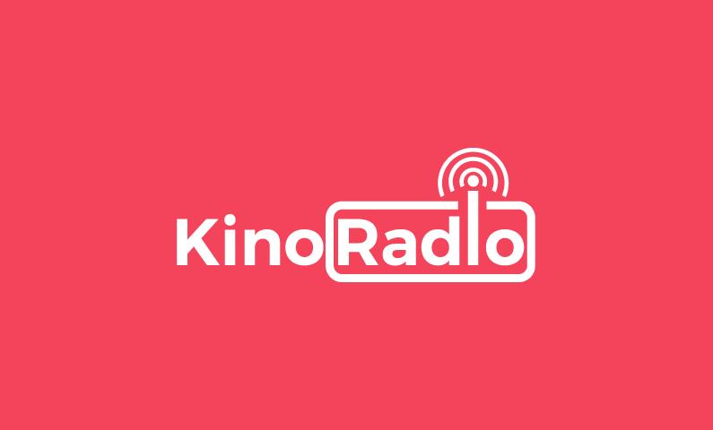 Kinoradio - Retail startup name for sale
