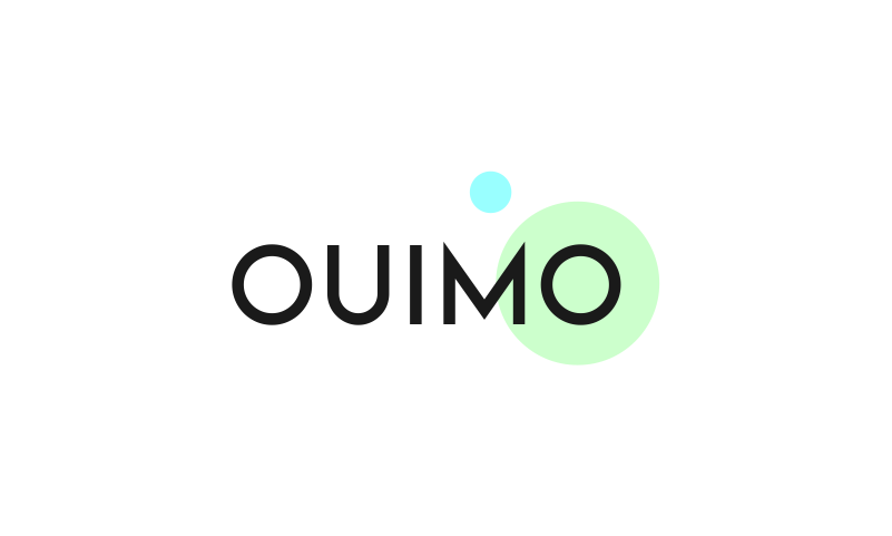 Ouimo - E-commerce product name for sale
