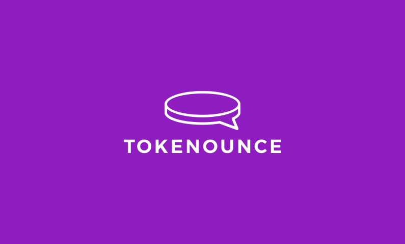 Tokenounce