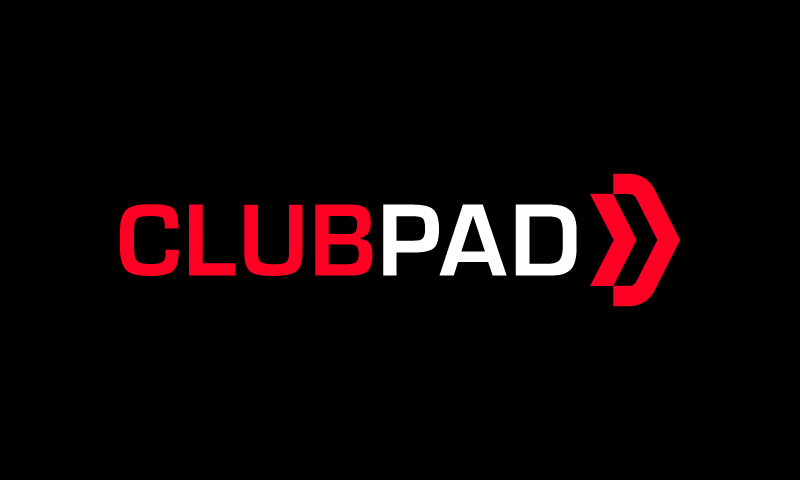 Clubpad - Sports brand name for sale