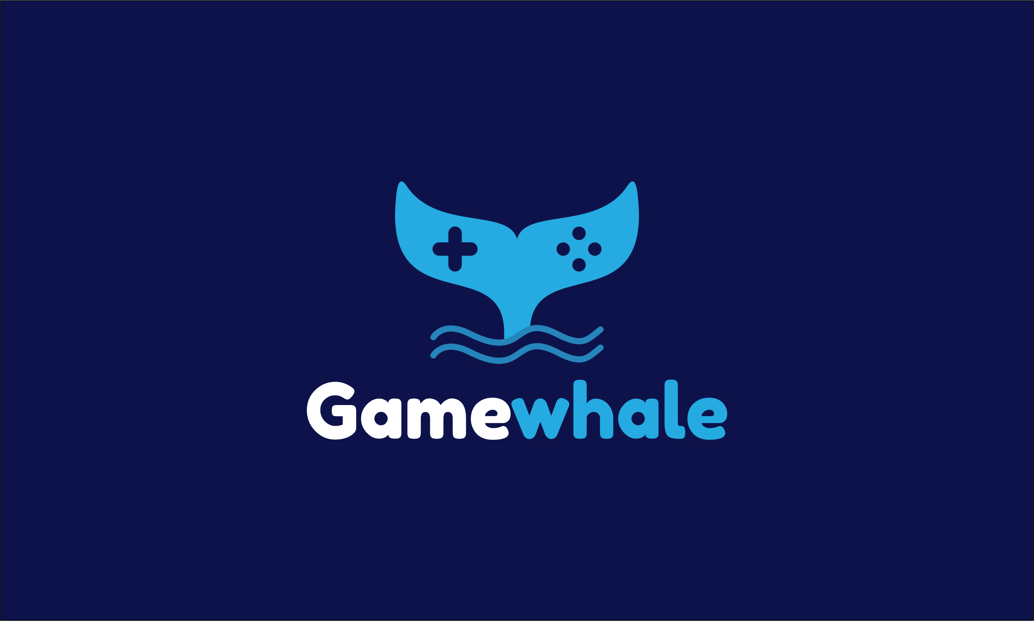 Gamewhale