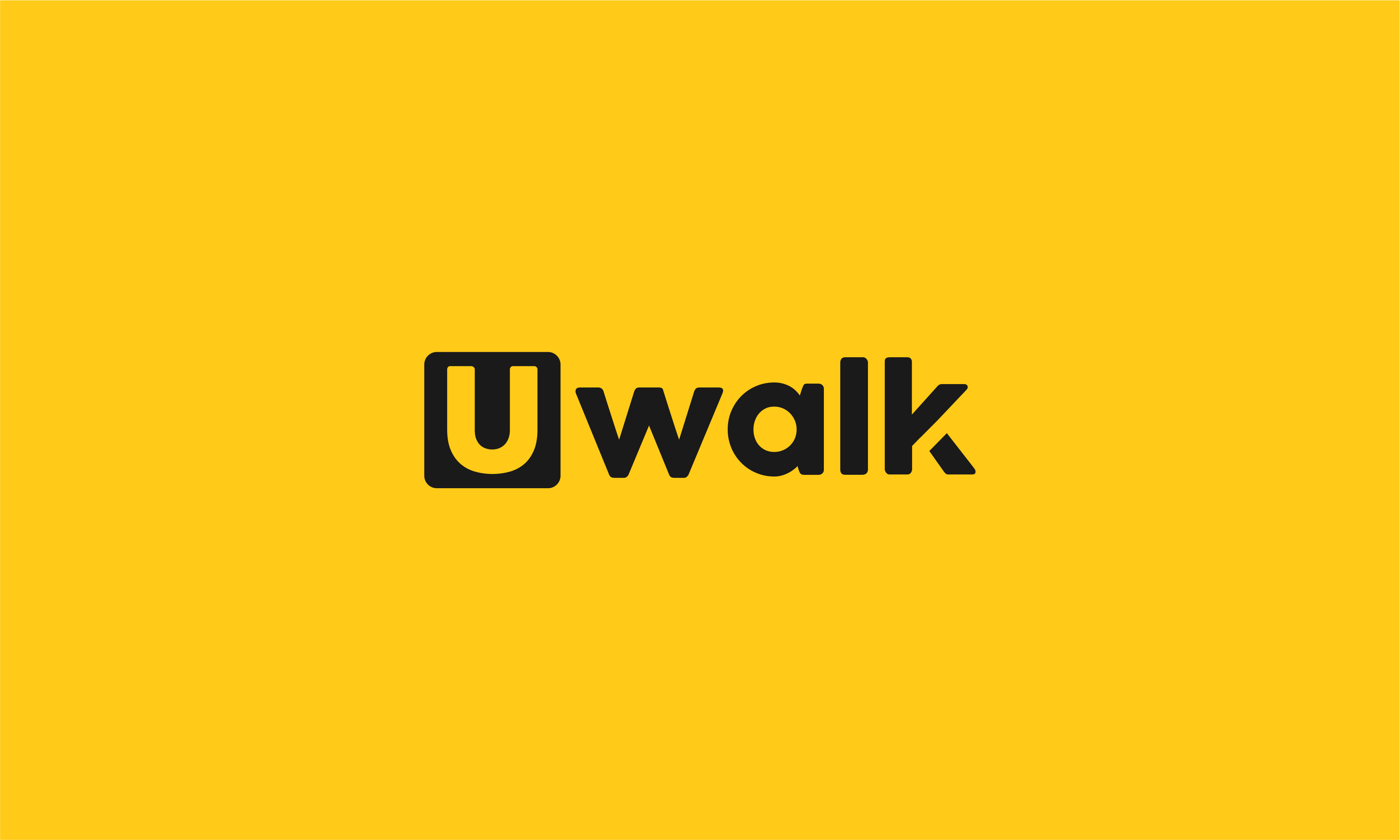 uwalk logo