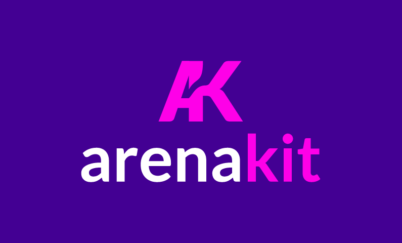 Arenakit - E-commerce business name for sale